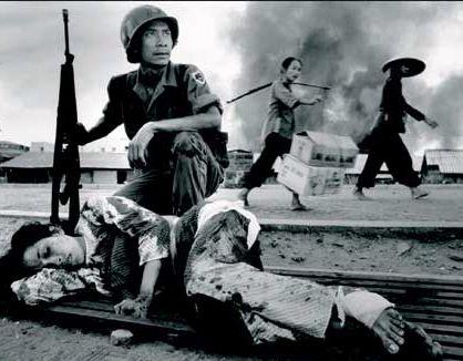 O Horror da Guerra1