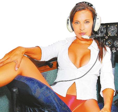 Maria del Luján Telpuk, ex-agente aeroportuária, descobriu mala de dinheiro que colocou o atual governo argentino em maus lençóis
