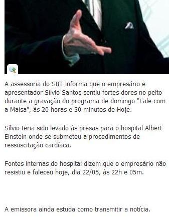 O texto criado pelo hacker: esquisito, mas erros de português redações cometem o tempo todo